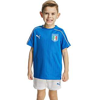PUMA Italy Home 2016 Kit Children
