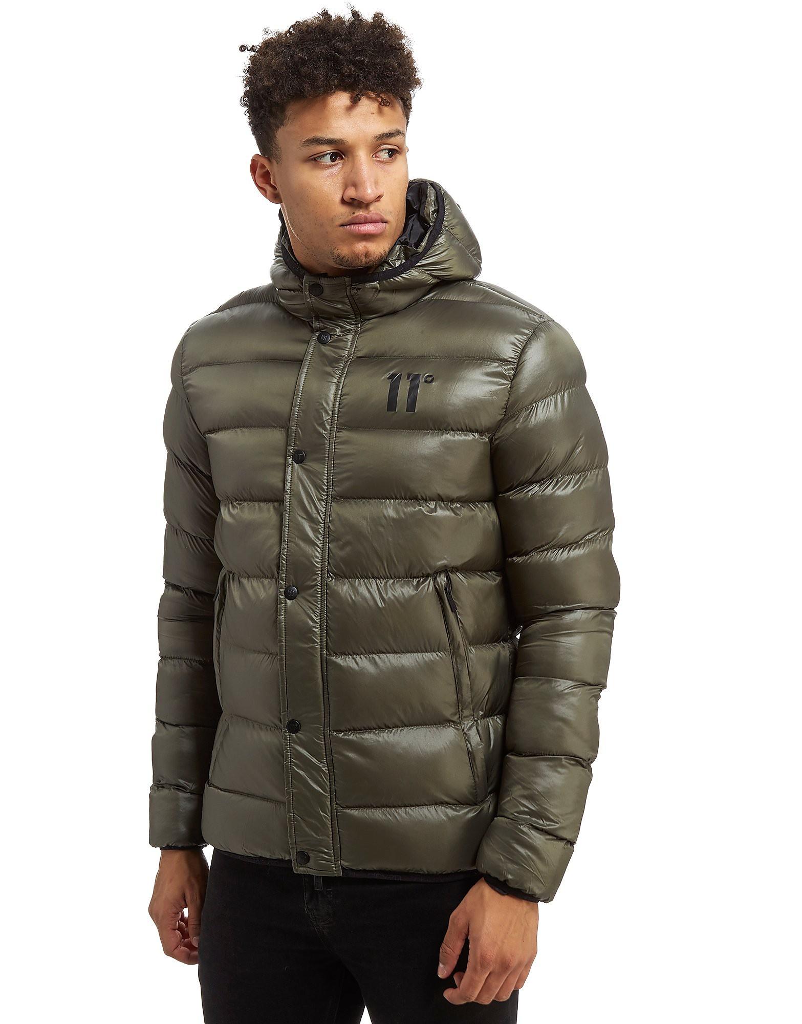 11 Degrees Strike Padded Jacket