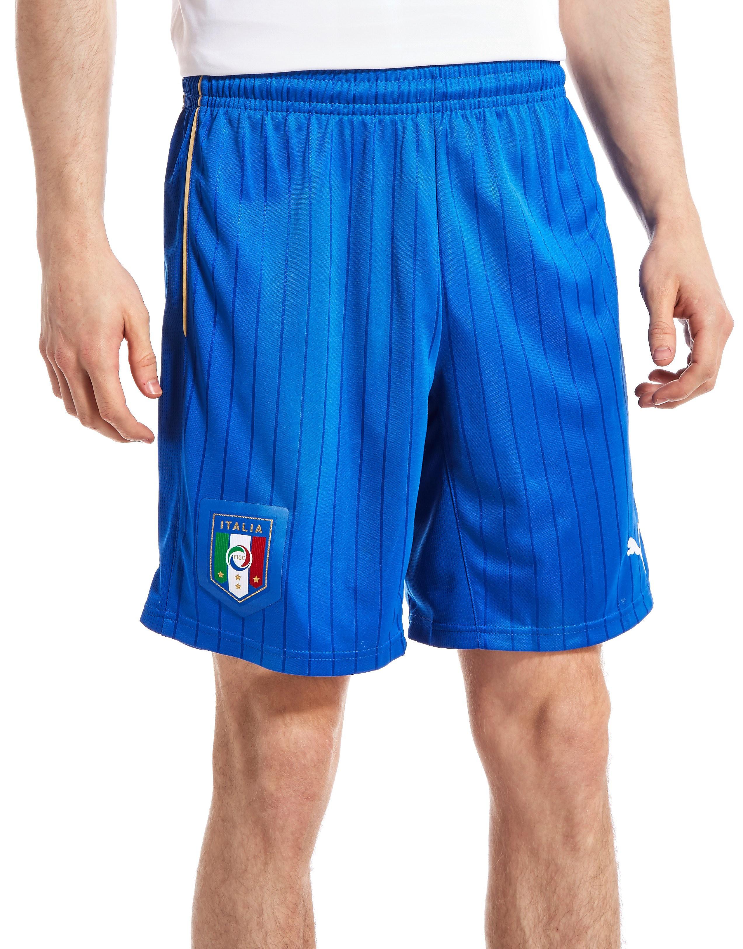 PUMA Italy Away 2016 Shorts