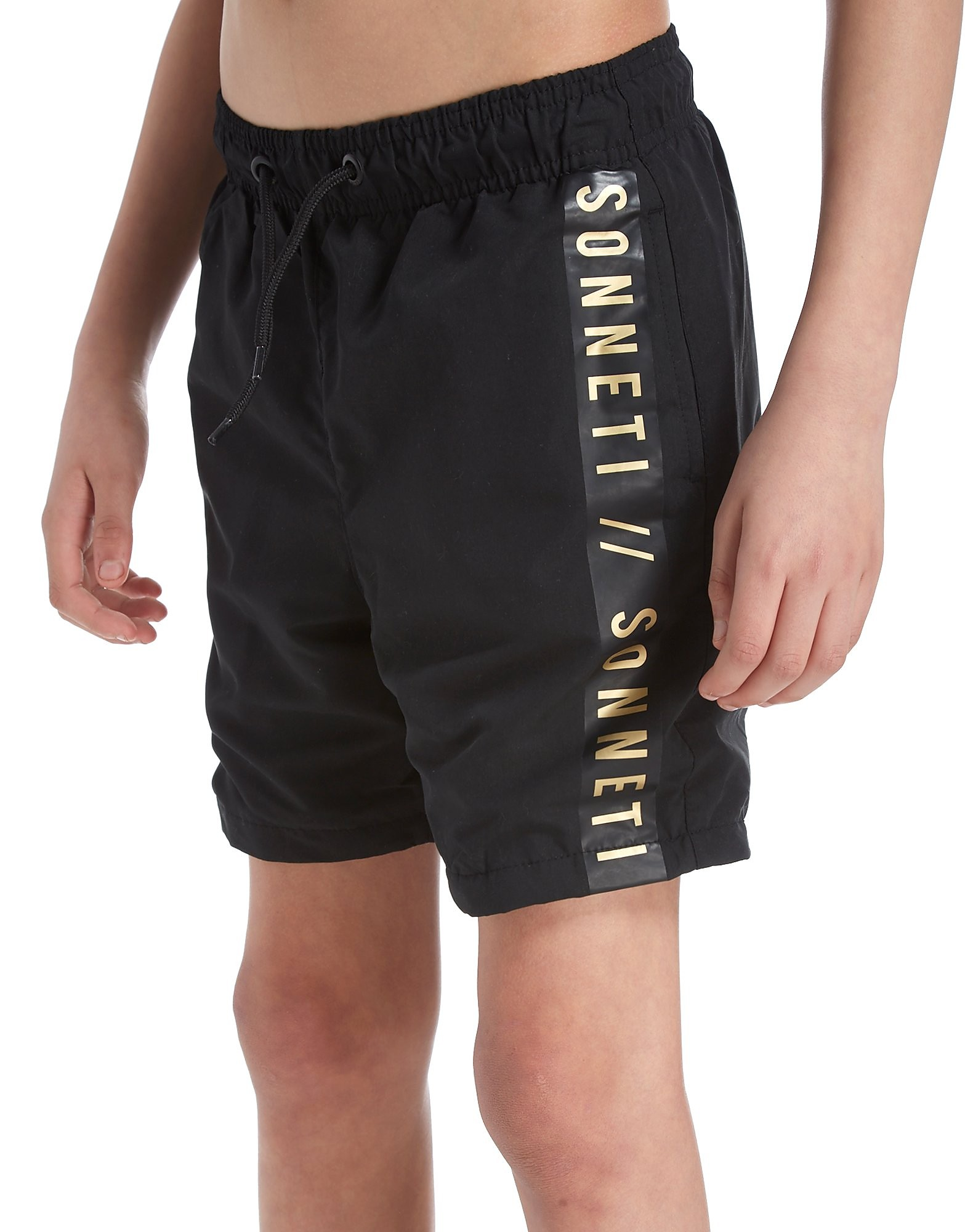Sonneti Dane Swim Shorts Junior
