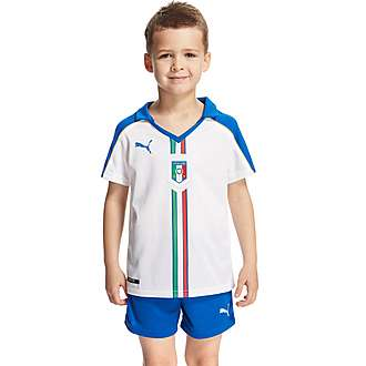PUMA Italy Away 2016 Kit Infant