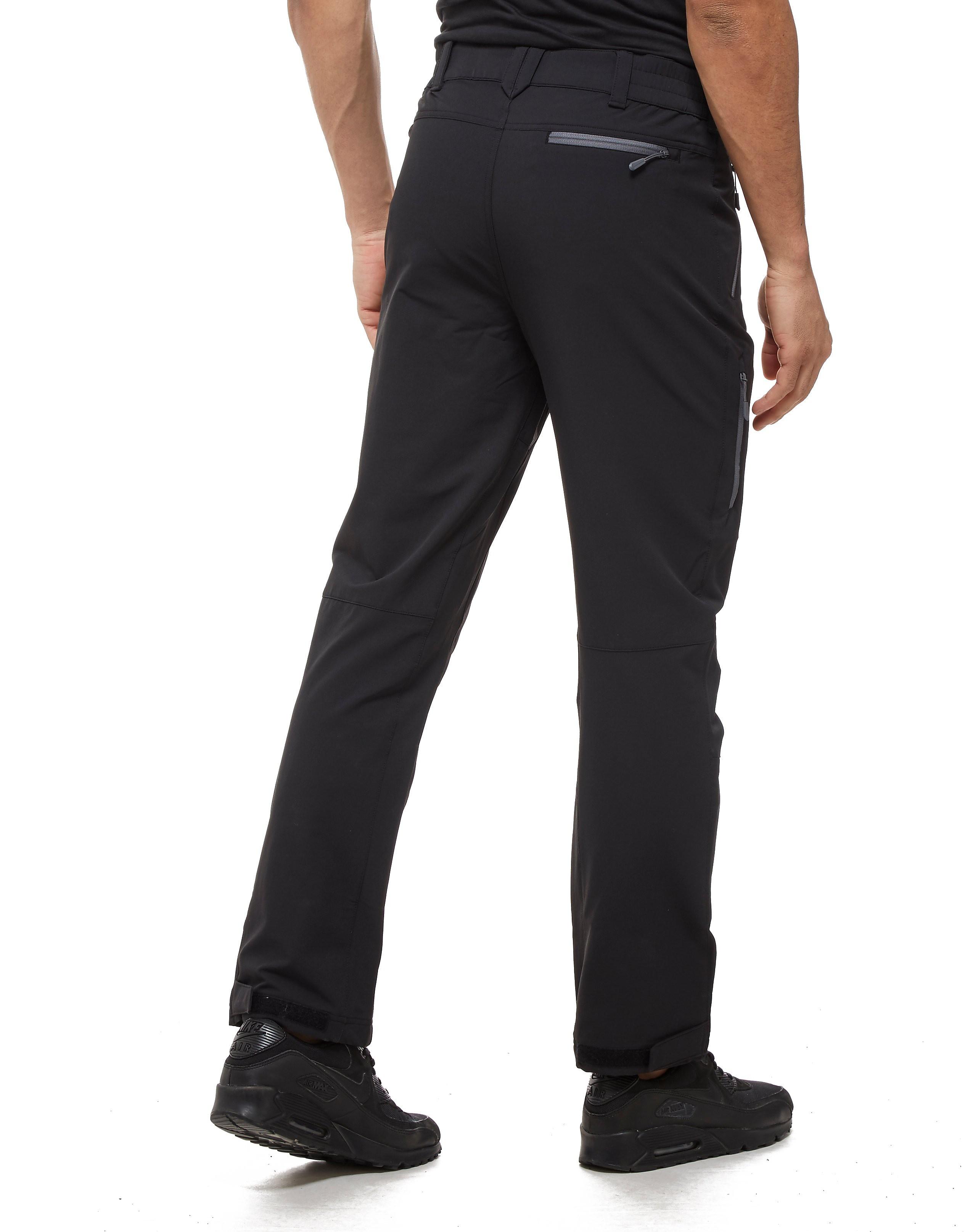 Jack Wolfskin Softshell Trousers