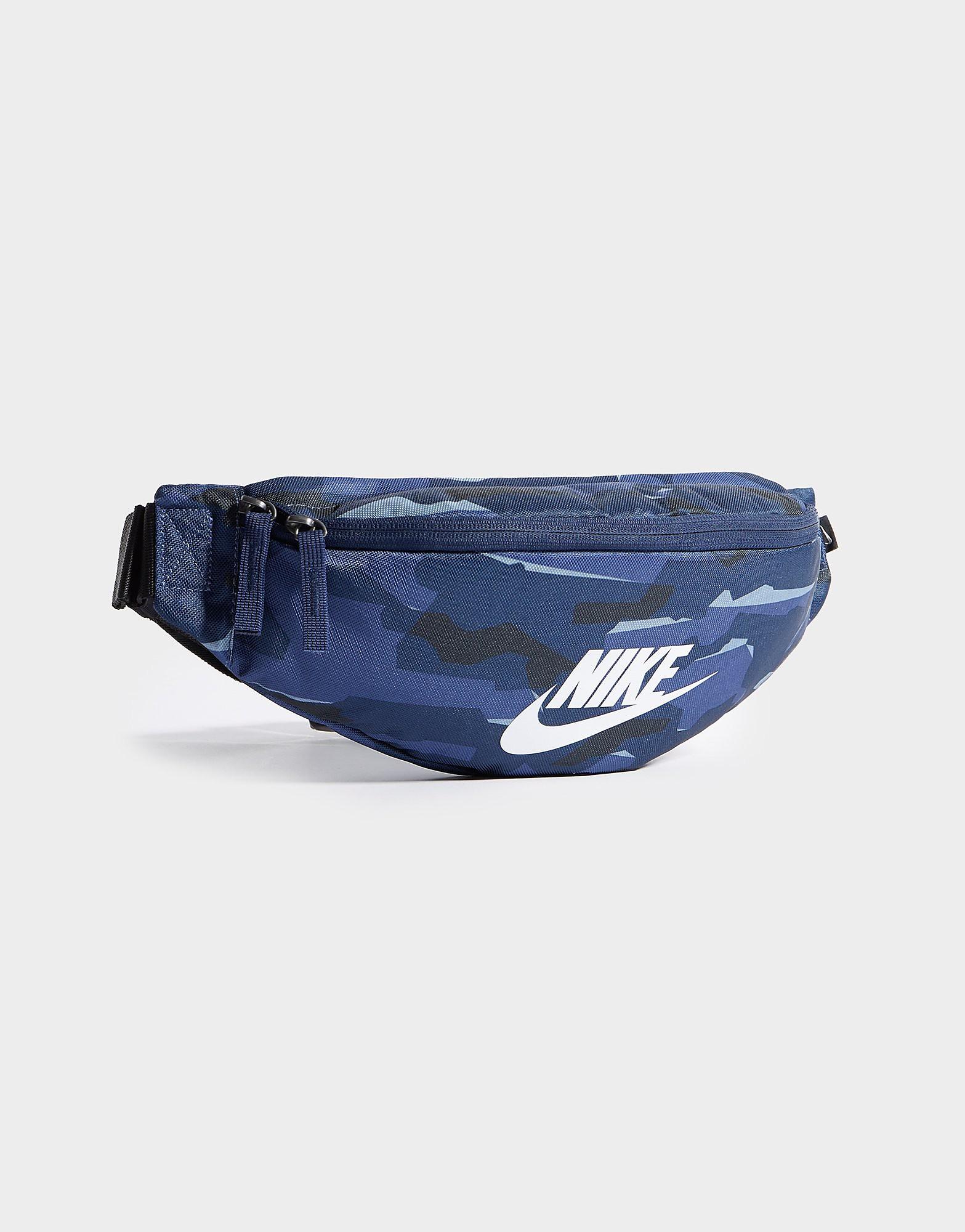 """Nike Sac """"Banane"""" Camo Waist"""
