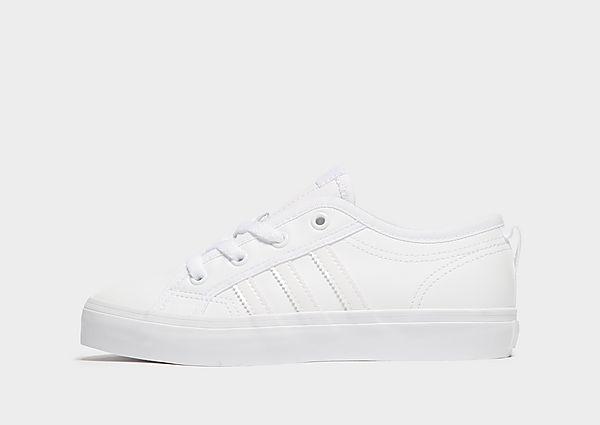 finest selection d49f0 2a942 adidas Originals Nizza Lo Children - White - Kids - £35.00 - Bullring   Grand Central