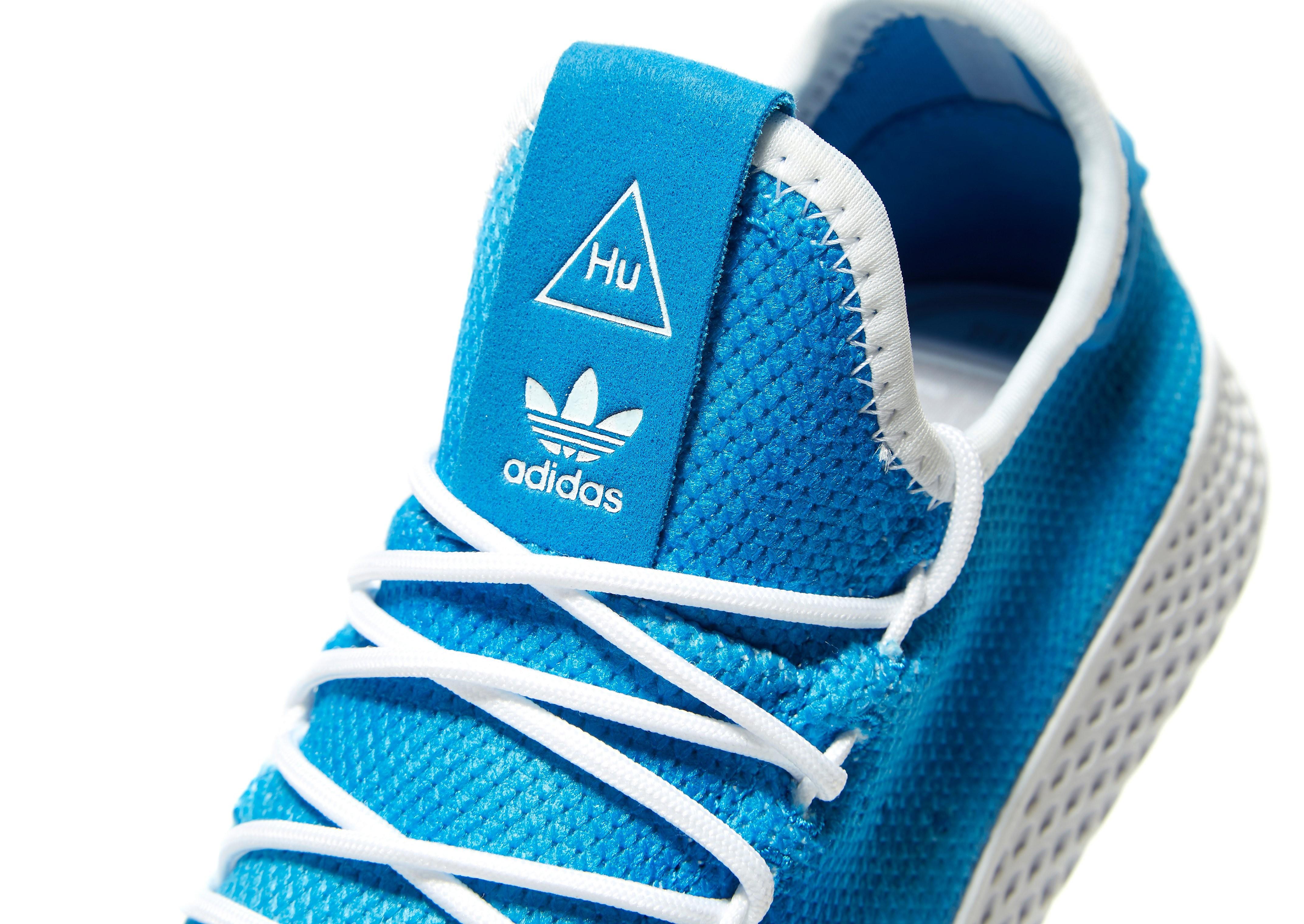 adidas Originals Pharrell Williams Tennis Hu infantil
