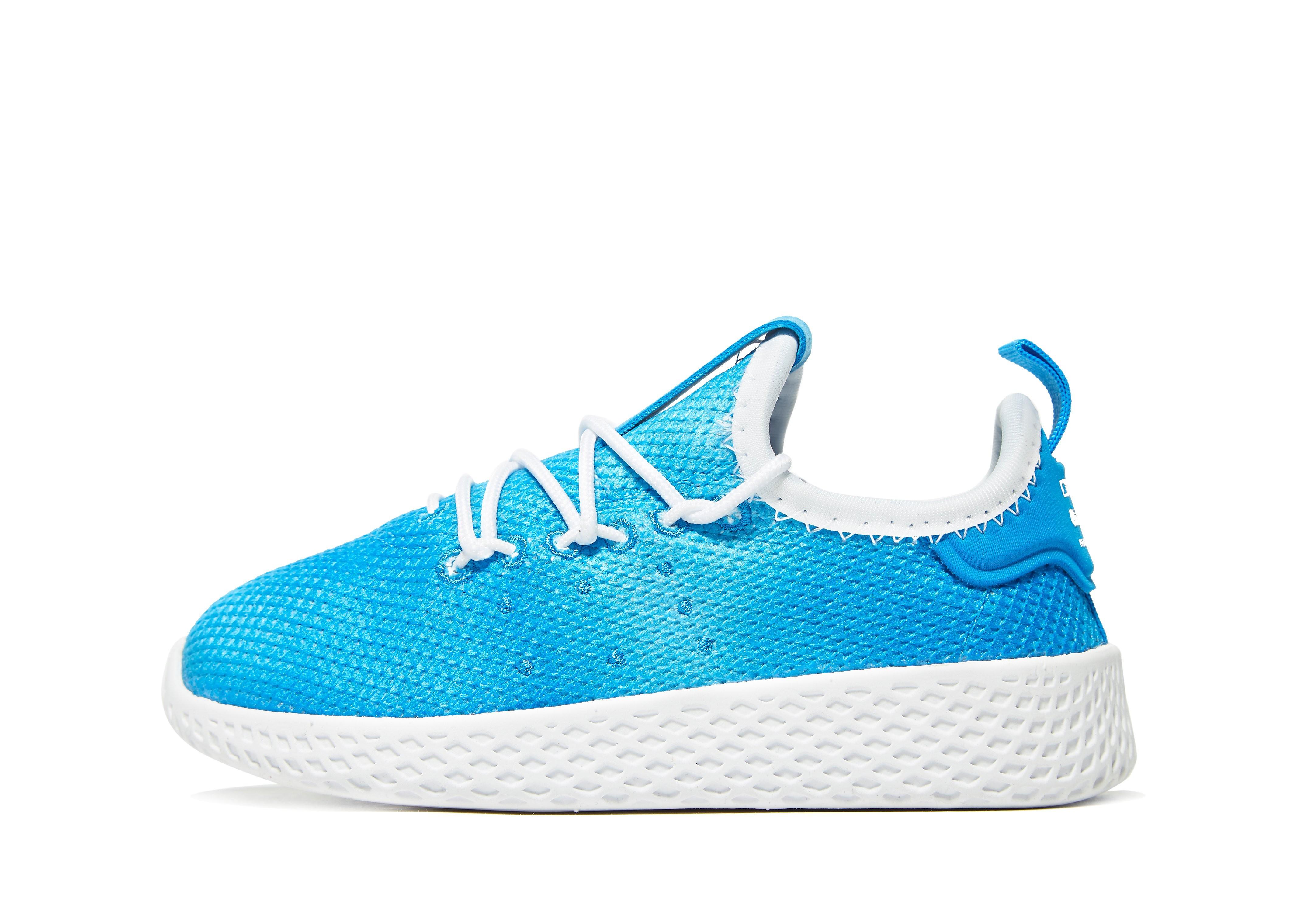 adidas Originals Pharrell Williams Tennis Hu Infant
