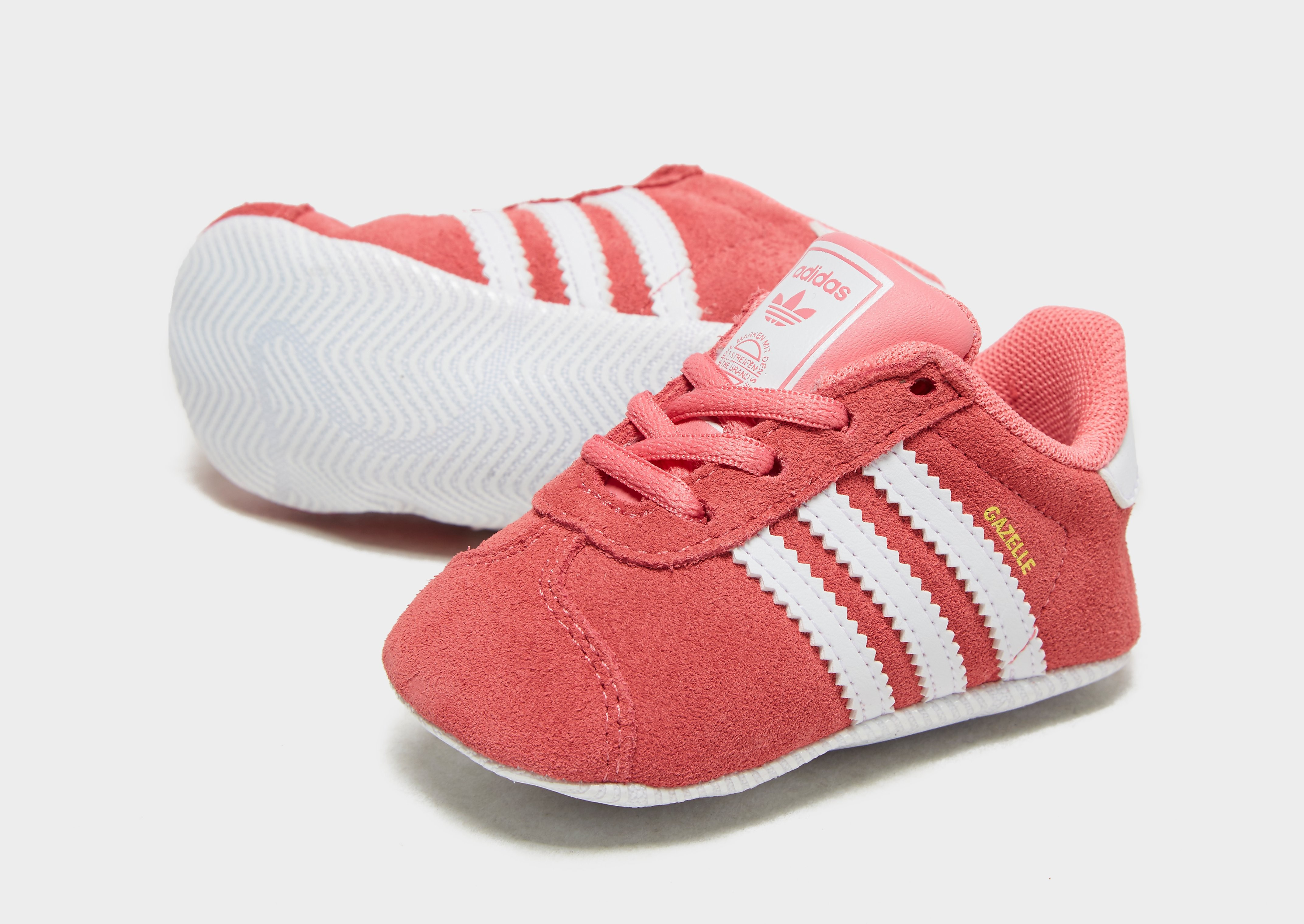 adidas Originals Gazelle Crib Bébé