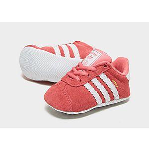 093a2637de107 adidas Originals Gazelle Crib Infant adidas Originals Gazelle Crib Infant
