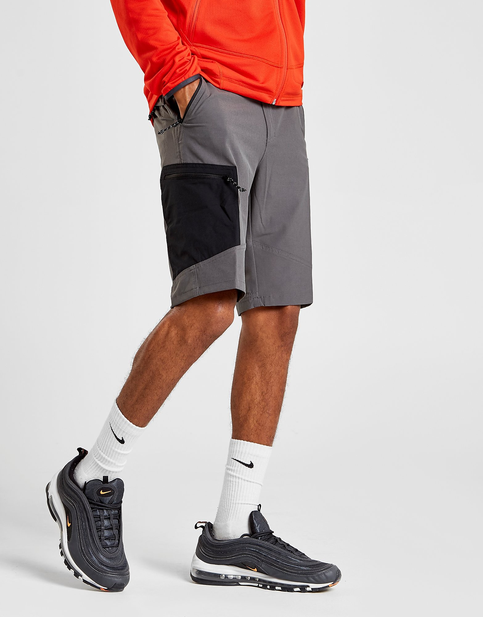 Columbia Triple Canyon Shorts