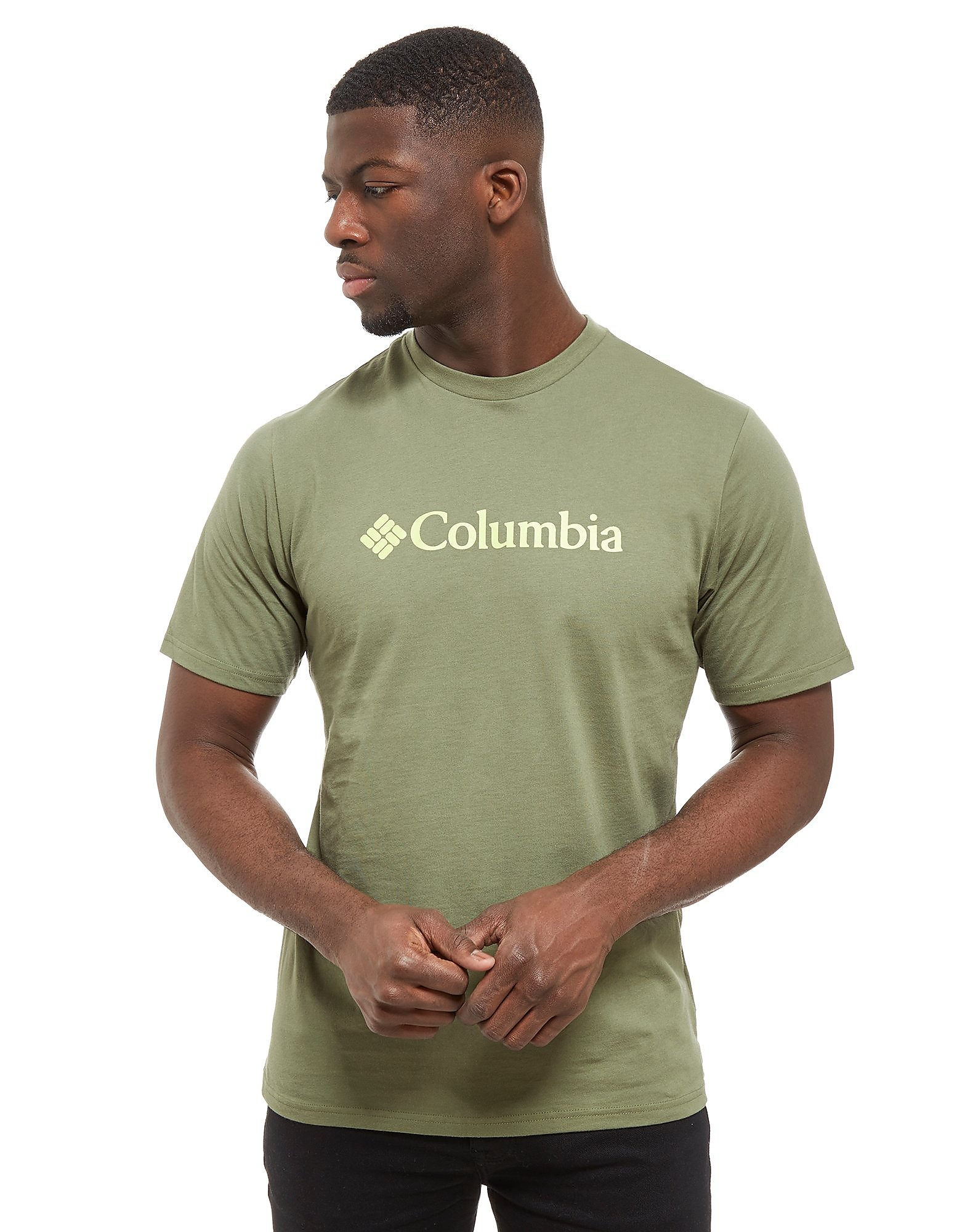 Columbia Core Large Logo T-Shirt