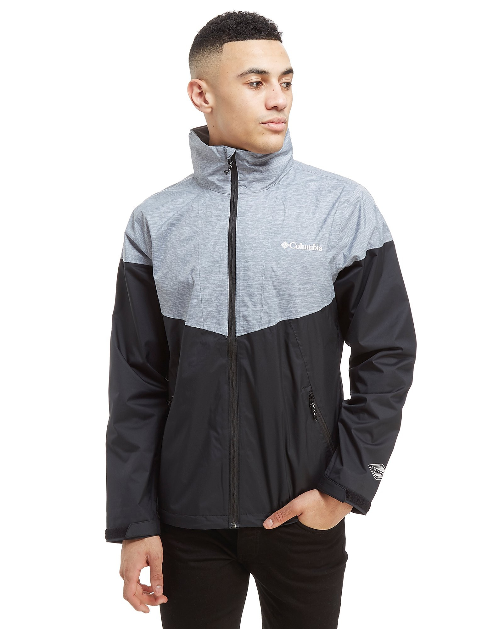Columbia Inner Limits Zip Through Jacket