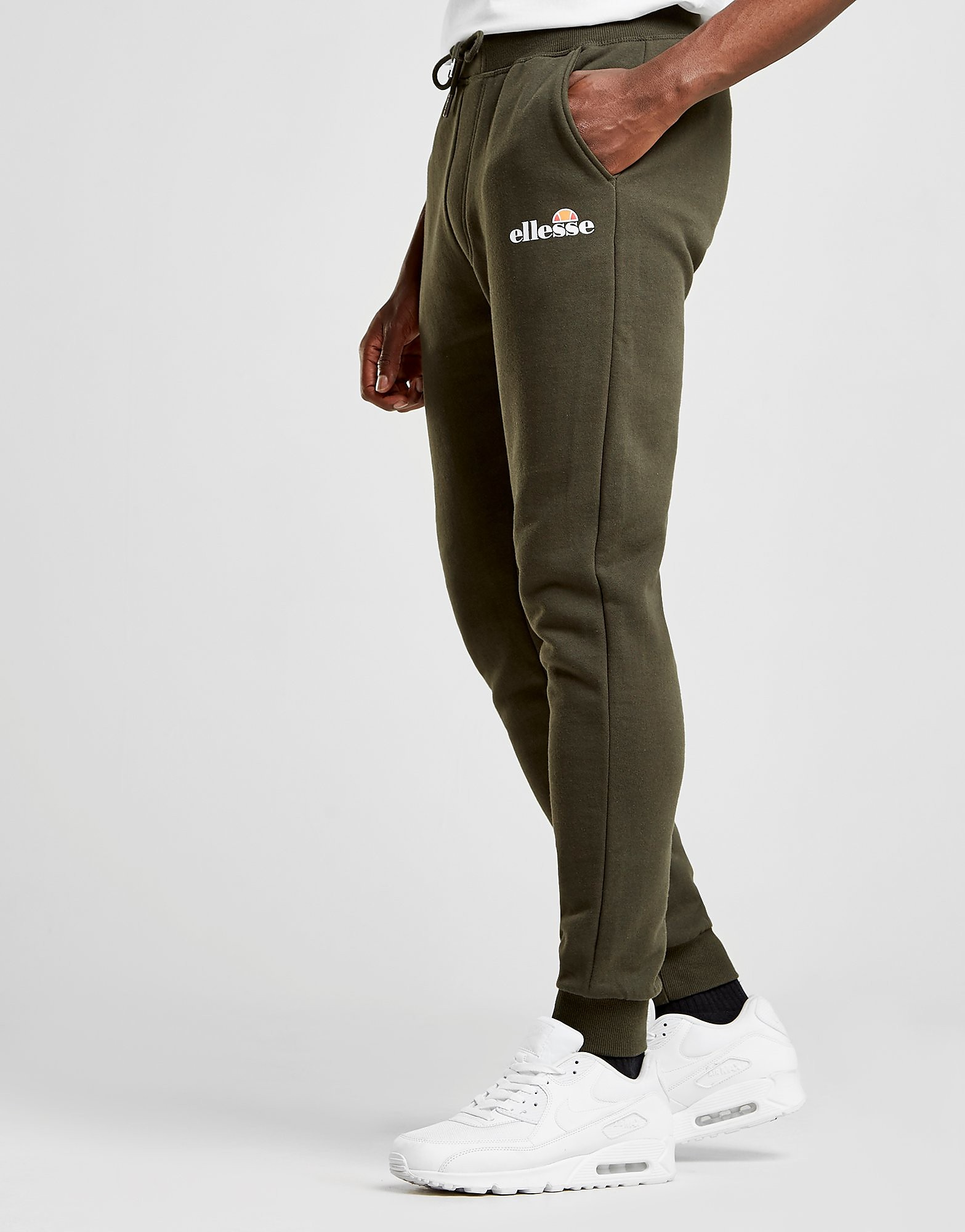 Ellesse Sero Fleece Pants