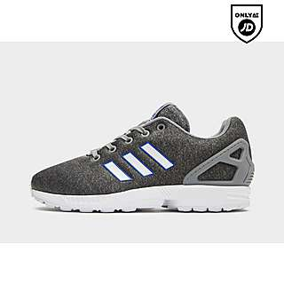 on sale 02a06 30652 ... order adidas originals zx flux junior 52225 4882c low cost adidas flux  jd sports ...