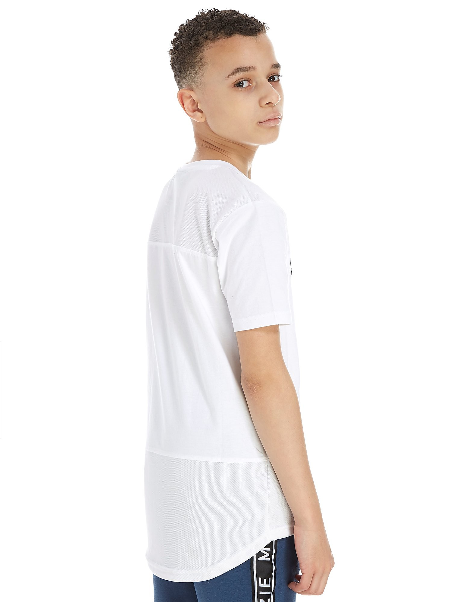 McKenzie Goode Mesh T-Shirt Junior