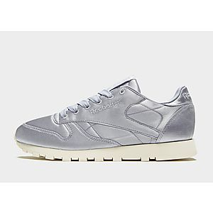 f3524a58a8fe Reebok Classic Leather Satin Women s ...