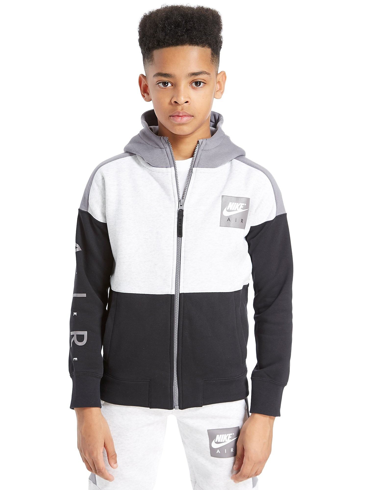 Nike Veste à capuche Air Junior