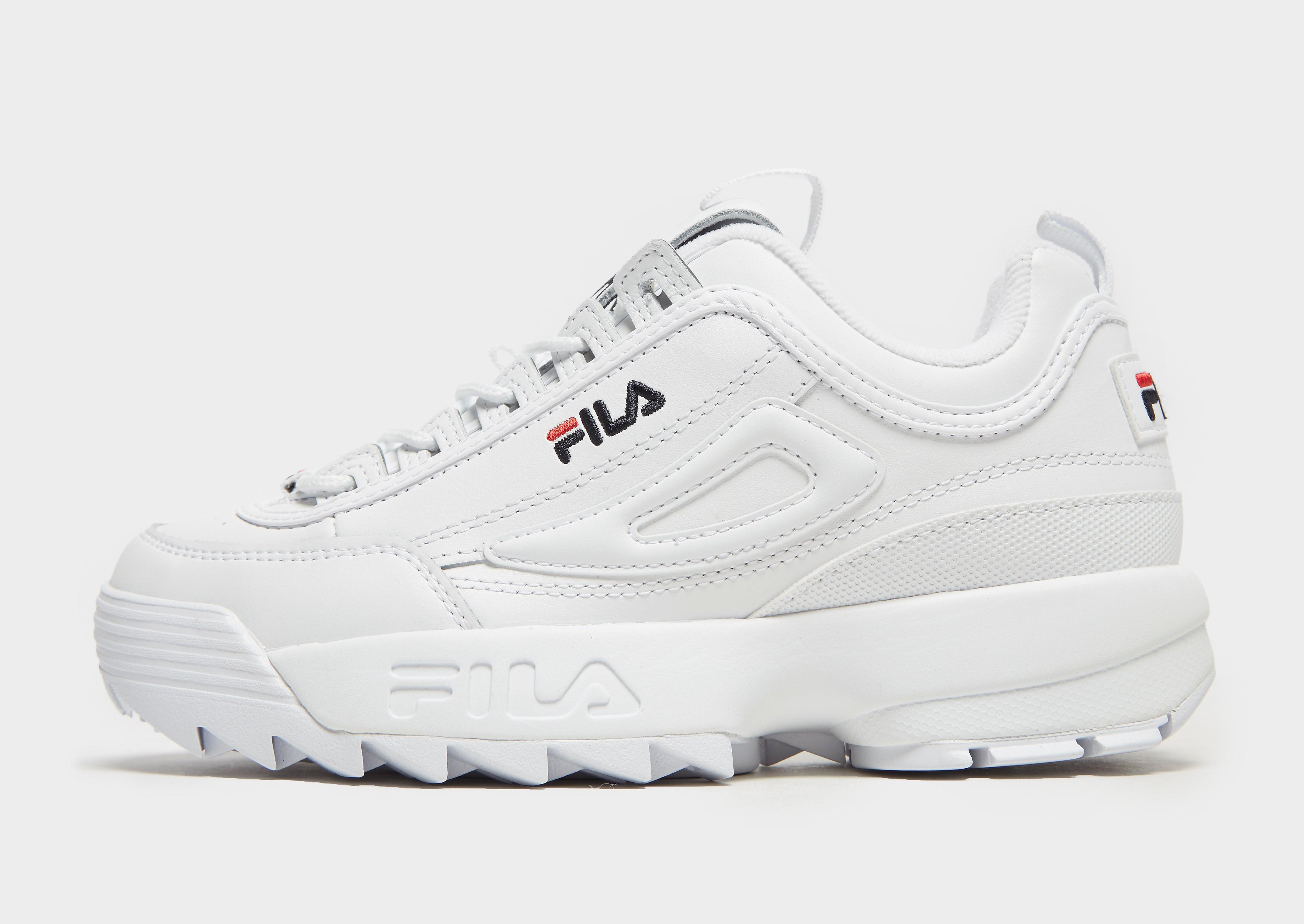 Sneaker Fila Fila Disruptor II para mujer