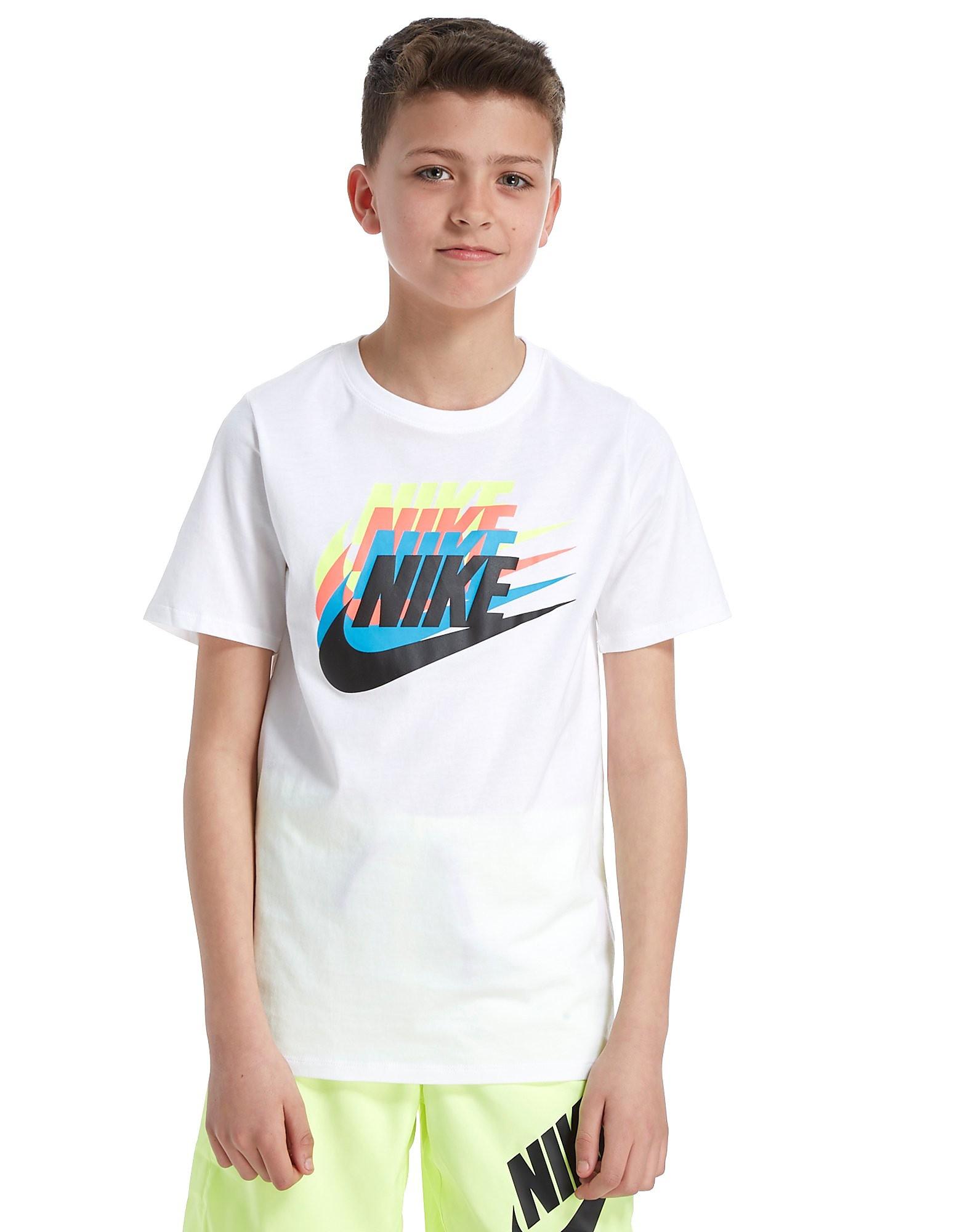 Nike camiseta Multi Futura júnior
