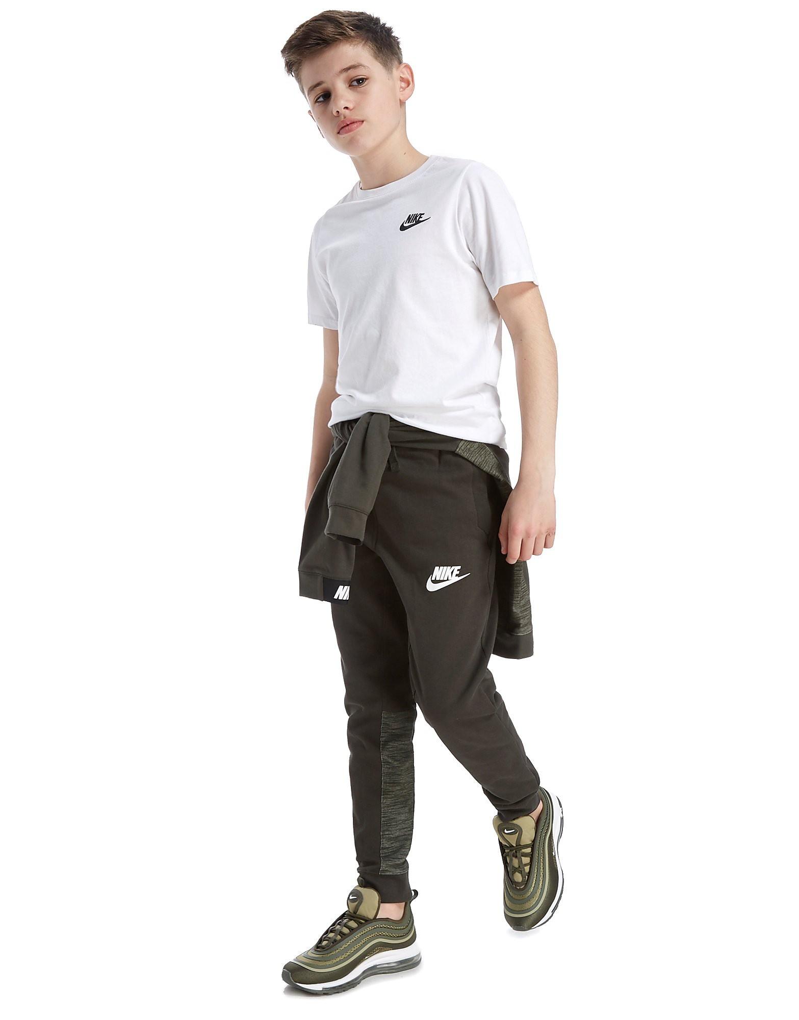 Nike Advance Fleece Pants Junior