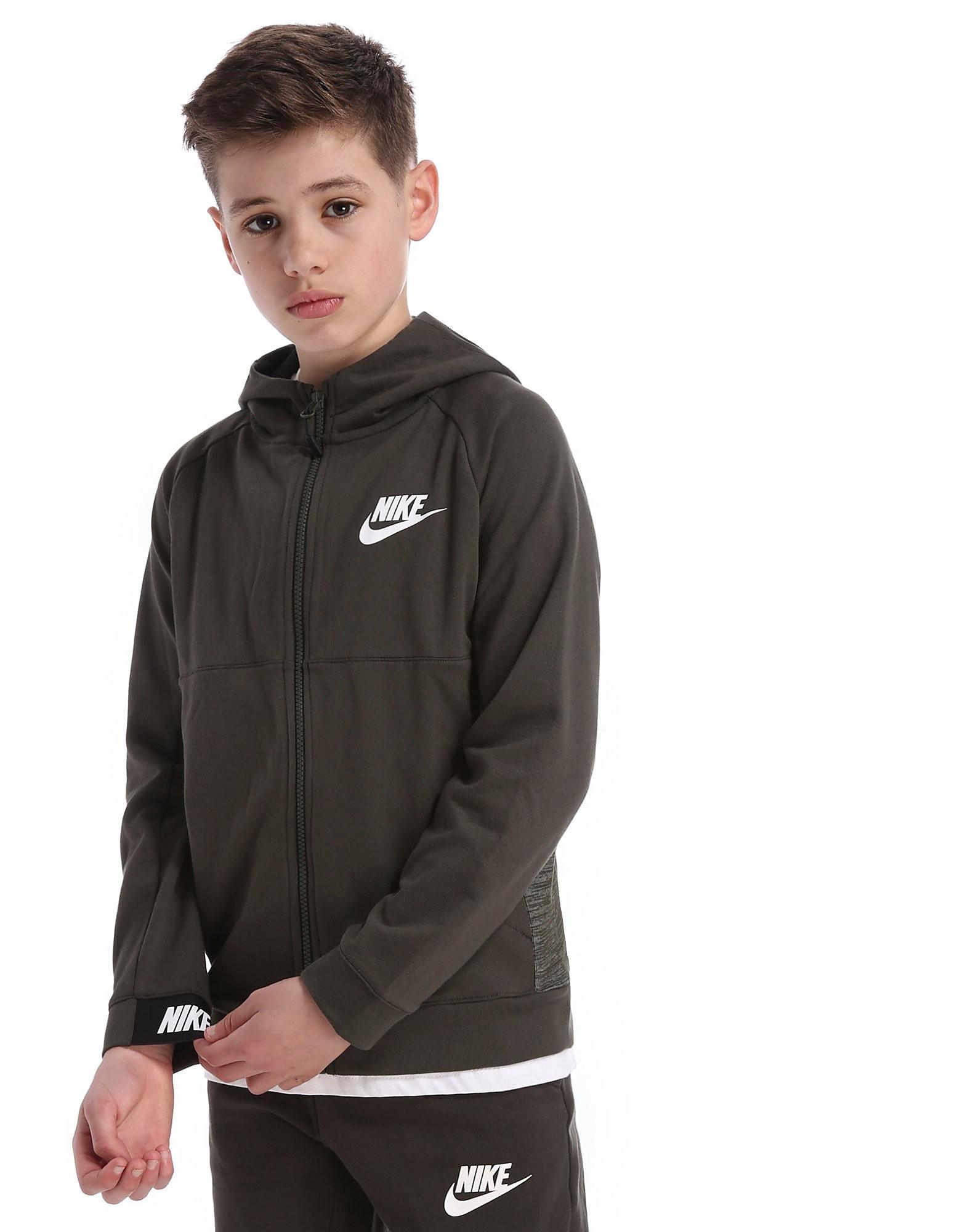 Nike chaqueta Advance Full Zip júnior