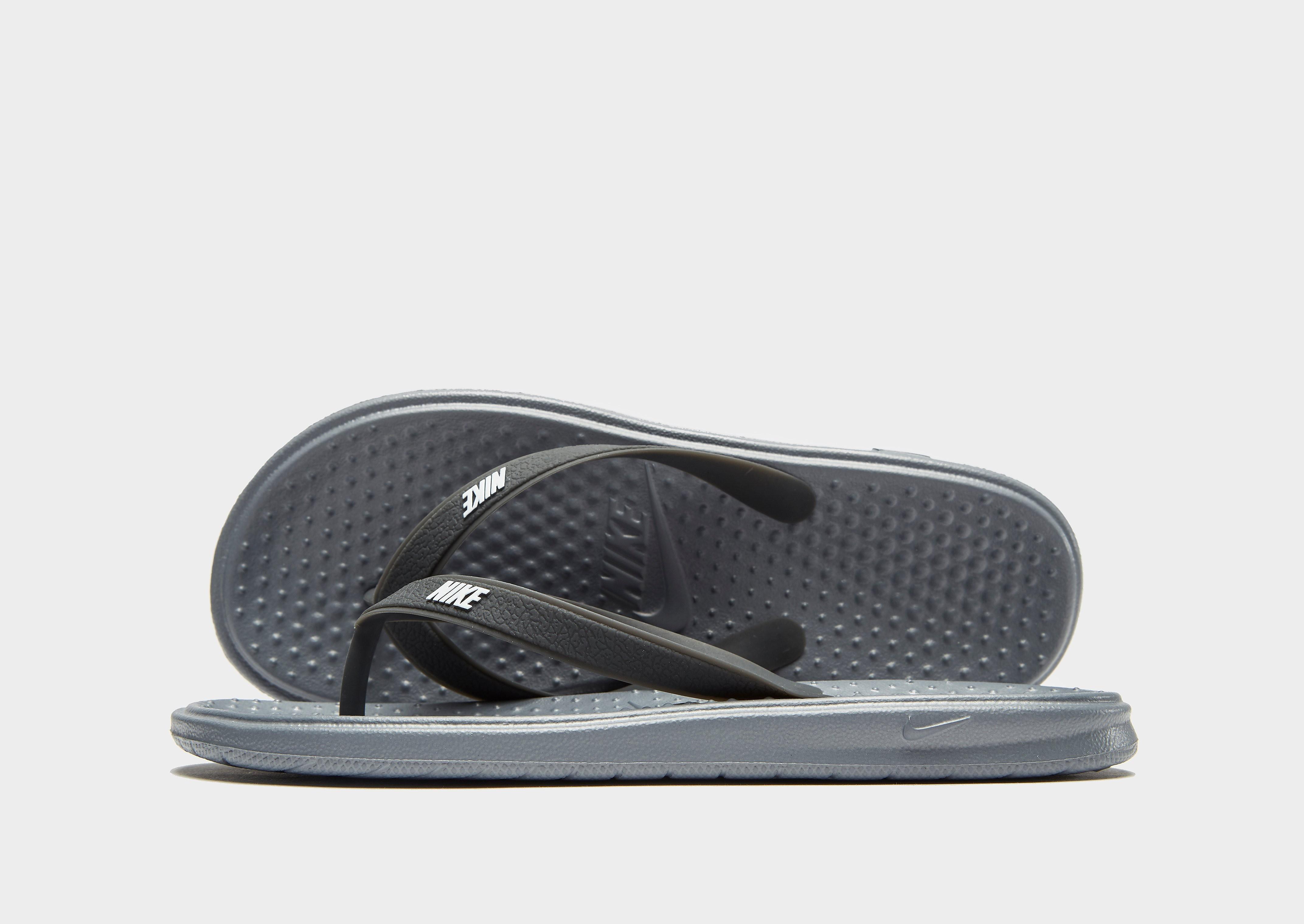 Nike Solay Flip Flops Children