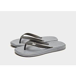6db8b04c0 Nike Solay Flip Flops Children Nike Solay Flip Flops Children