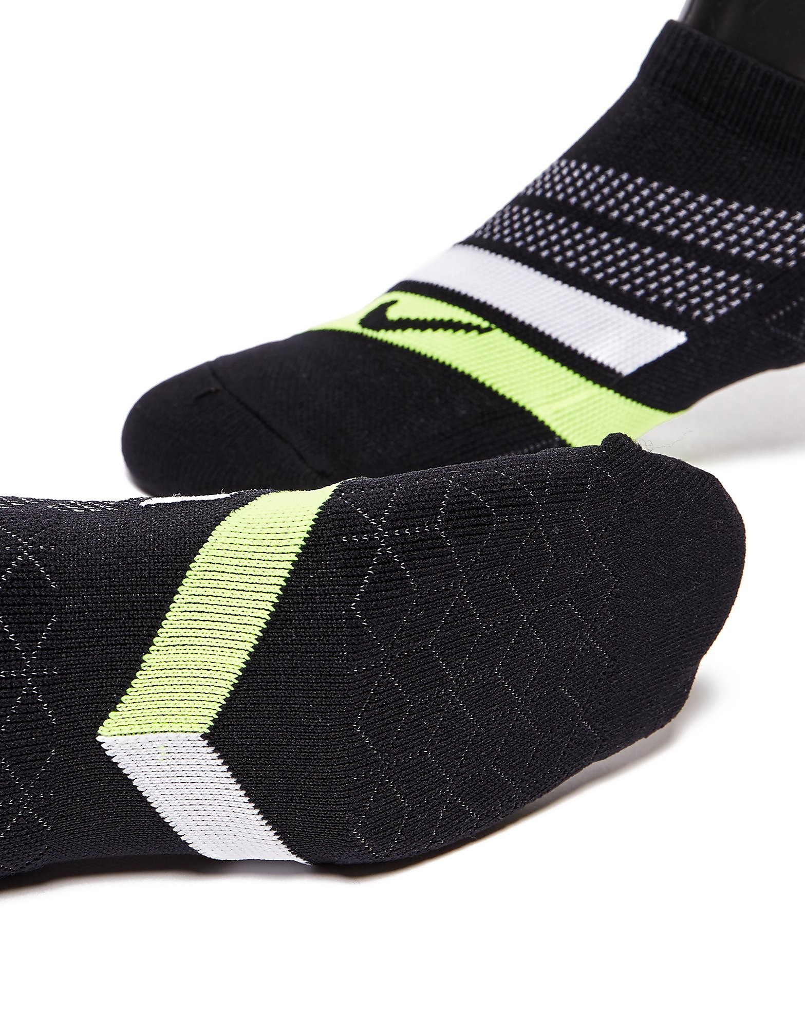 Nike Run Performance Cushioned Socks