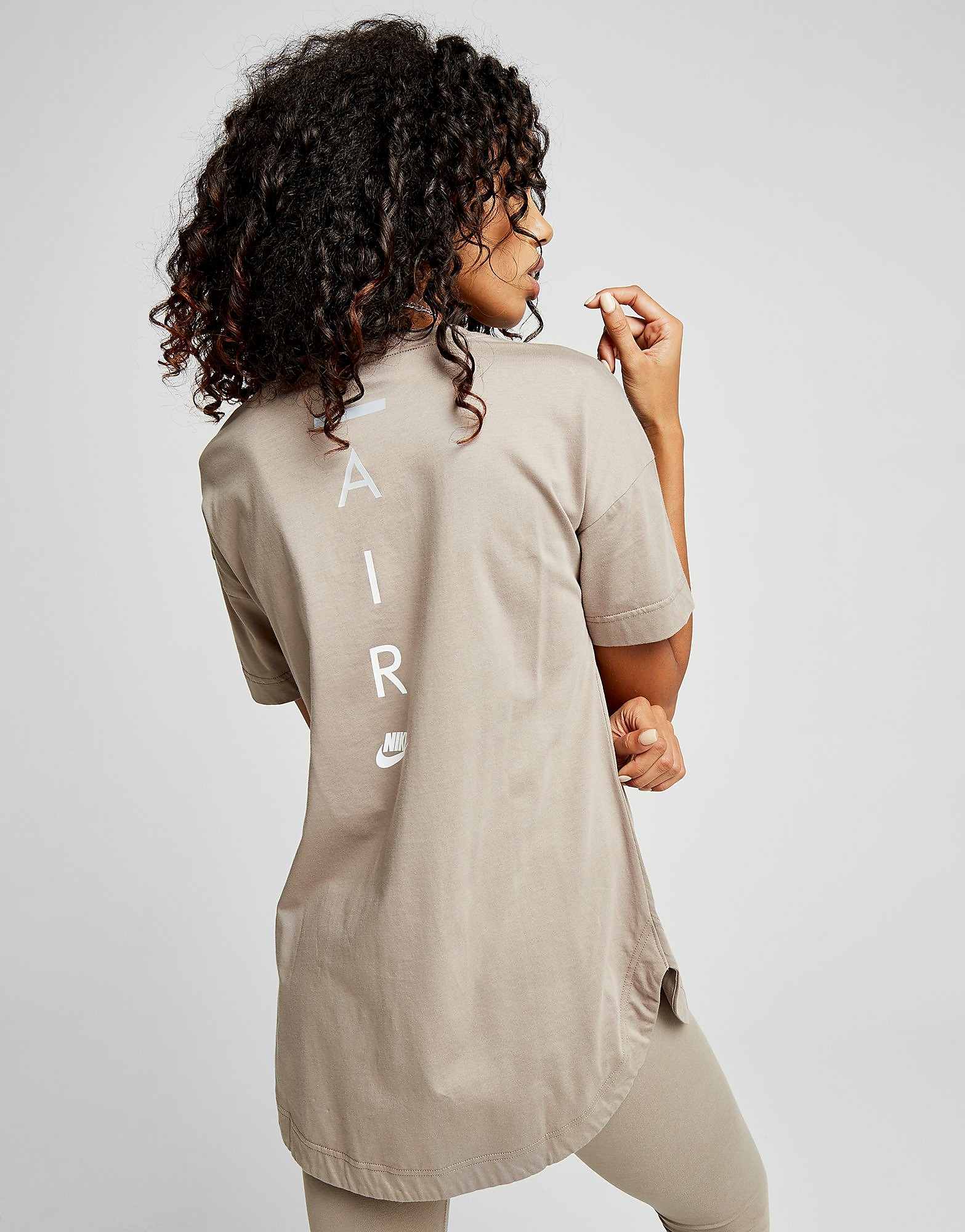 Nike Air Longline T-Shirt