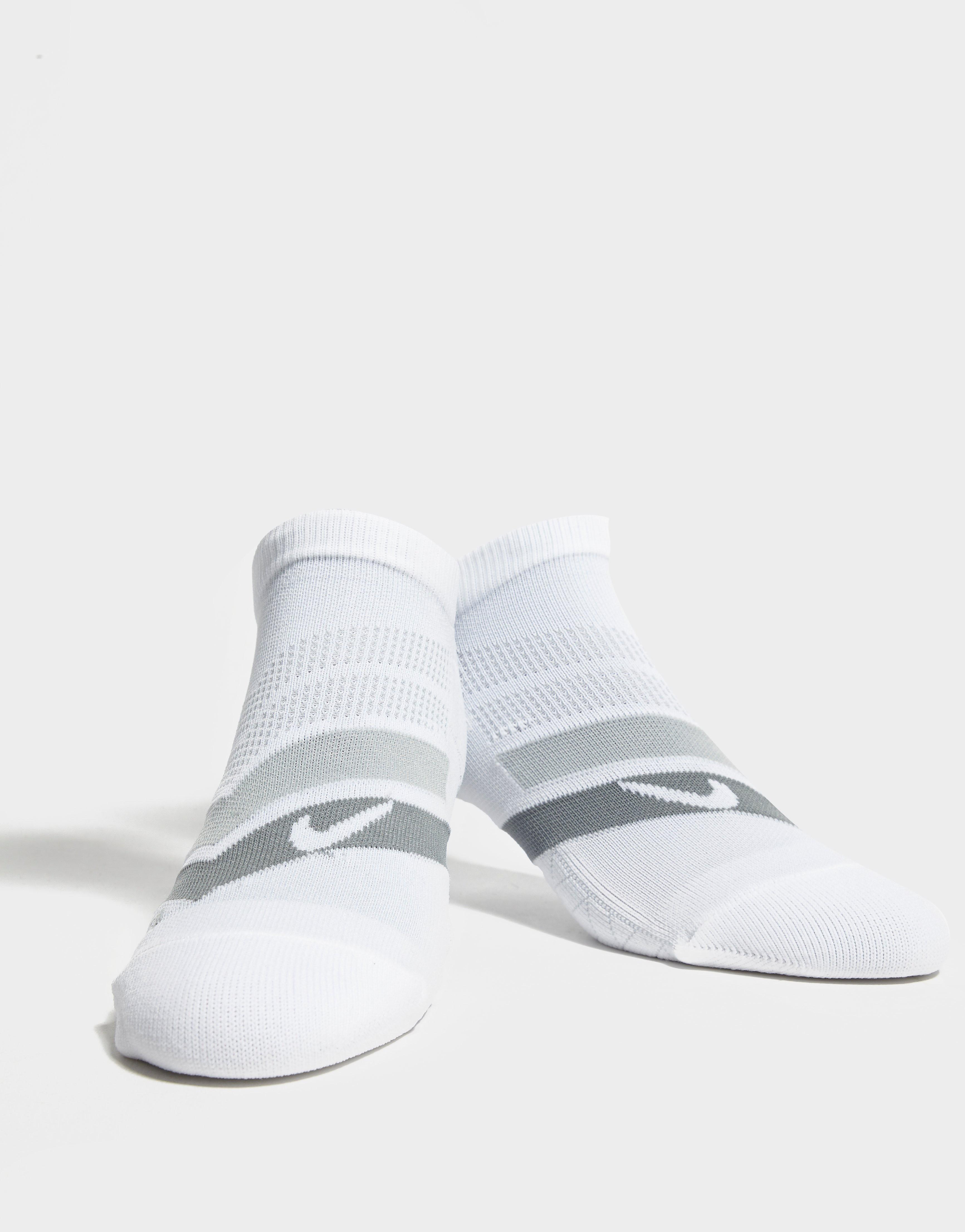 Nike Run Performance Cushioned Socks