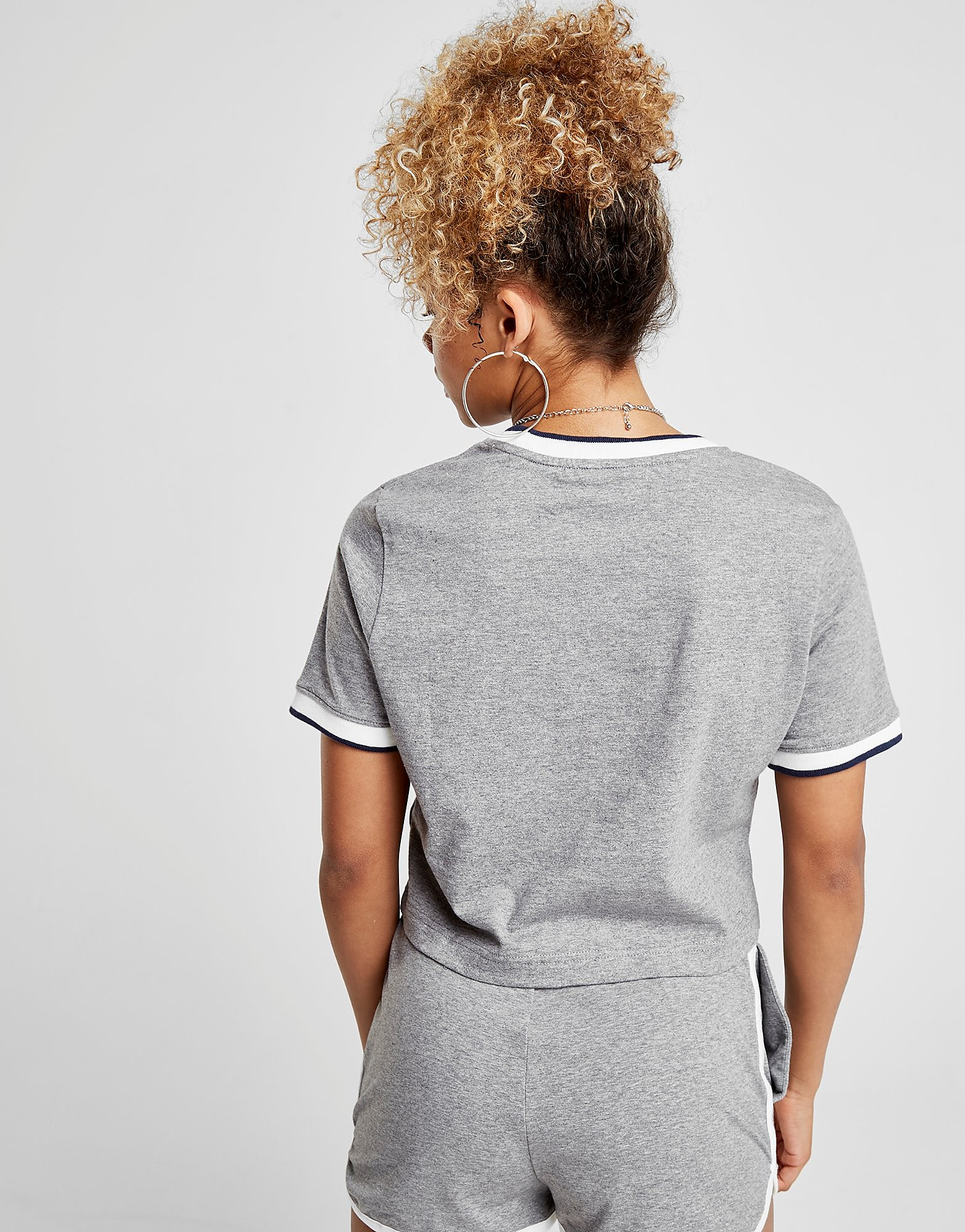 Nike Archive Crop T-Shirt
