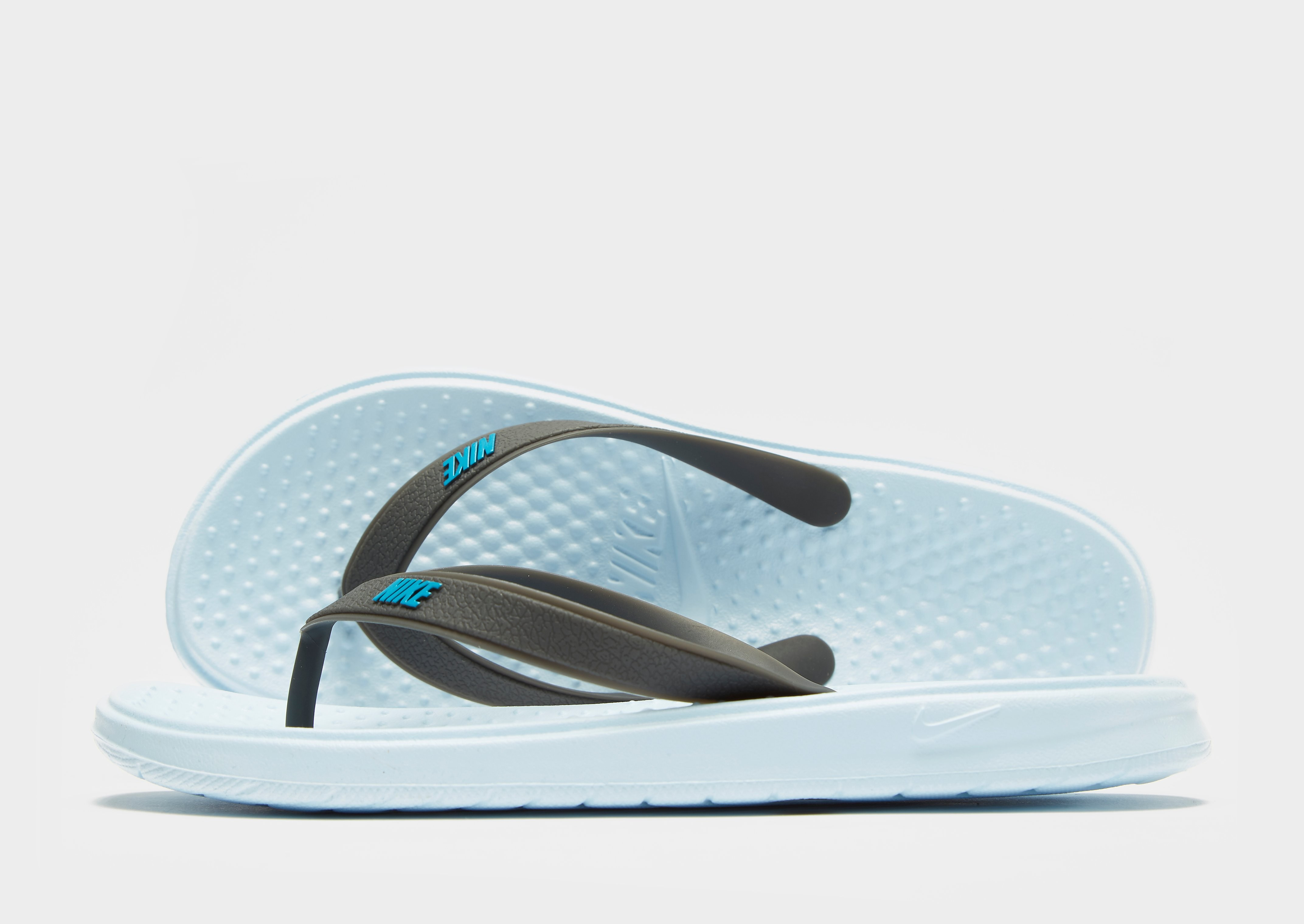 Nike Solay Flip Flops Junior - Grijs - Kind