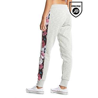 Brookhaven Floral Love Slim Jogging Pants