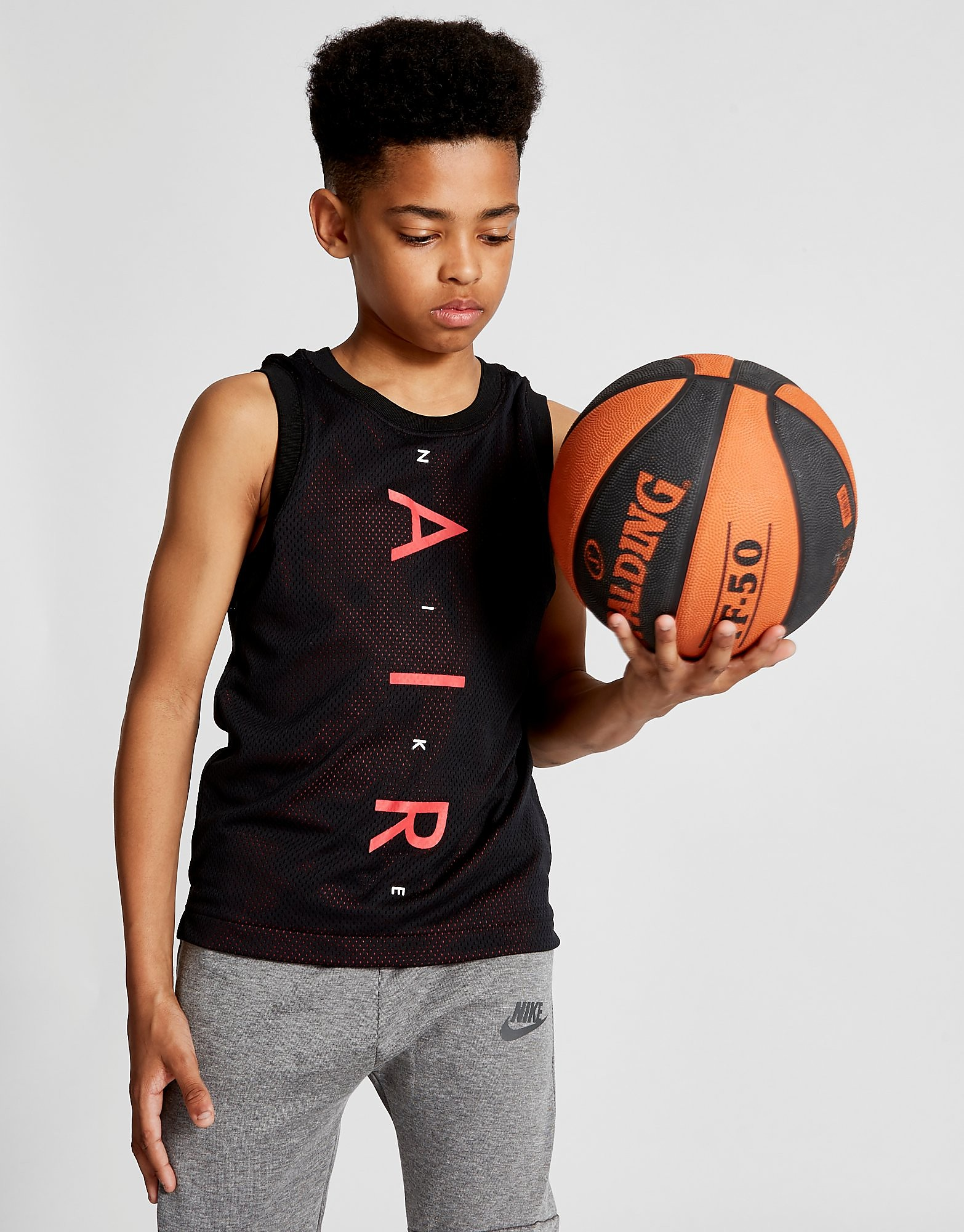 Nike Air Mesh Vest Junior