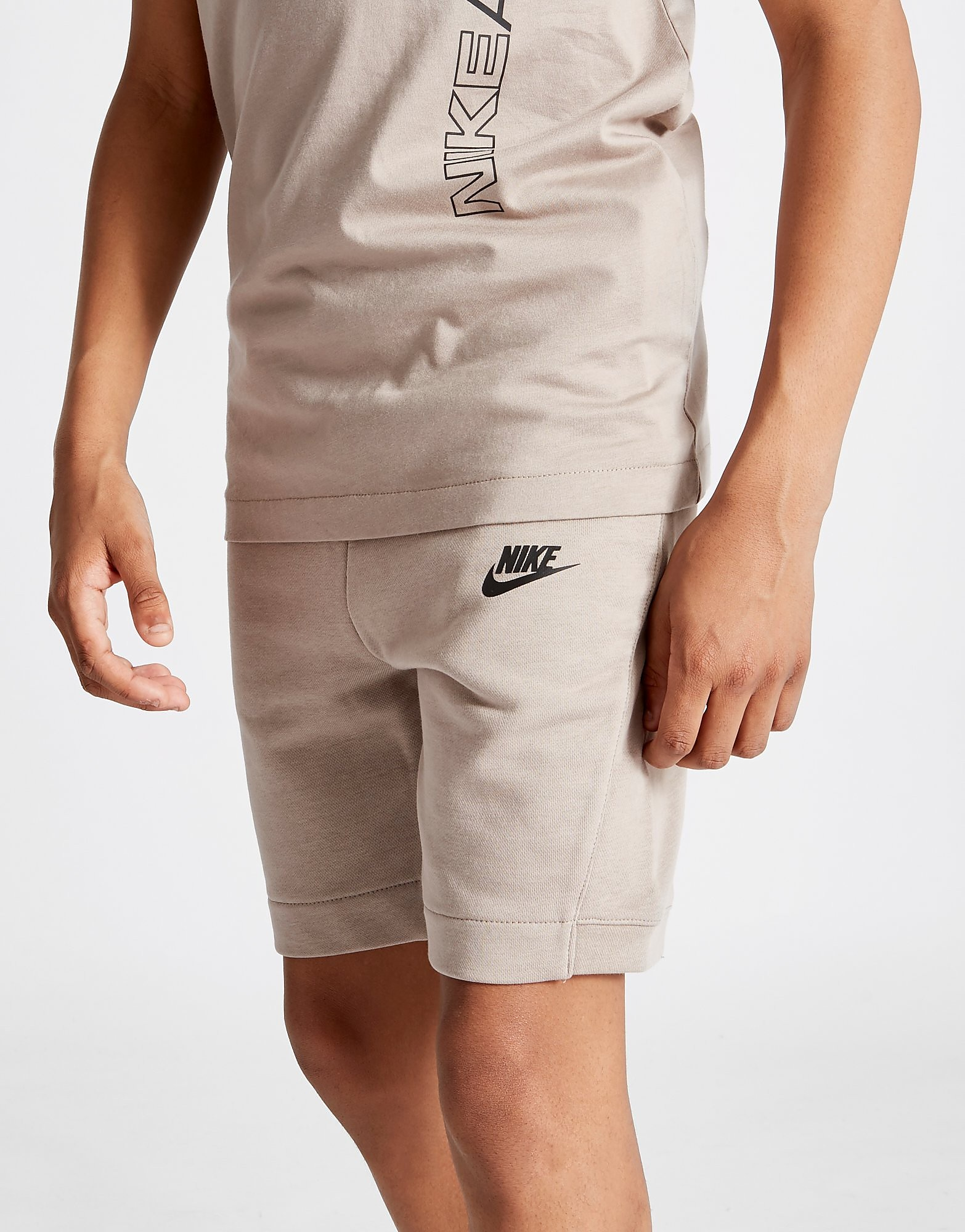 Nike Air Max FT Shorts Junior