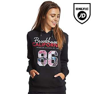 Brookhaven 86 Infill Hoody