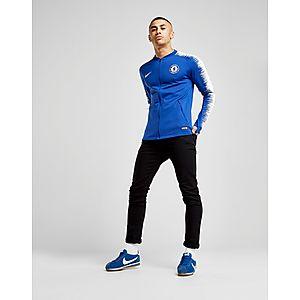 e46637a180 ... Nike Chelsea FC 2018 19 Anthem Jacket