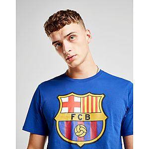 ... Nike FC Barcelona Crest T-Shirt b88d16be6fa