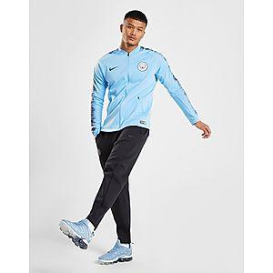 dc43ba10c8132 NIKE Manchester City FC Tech Fleece Men s Pants ...