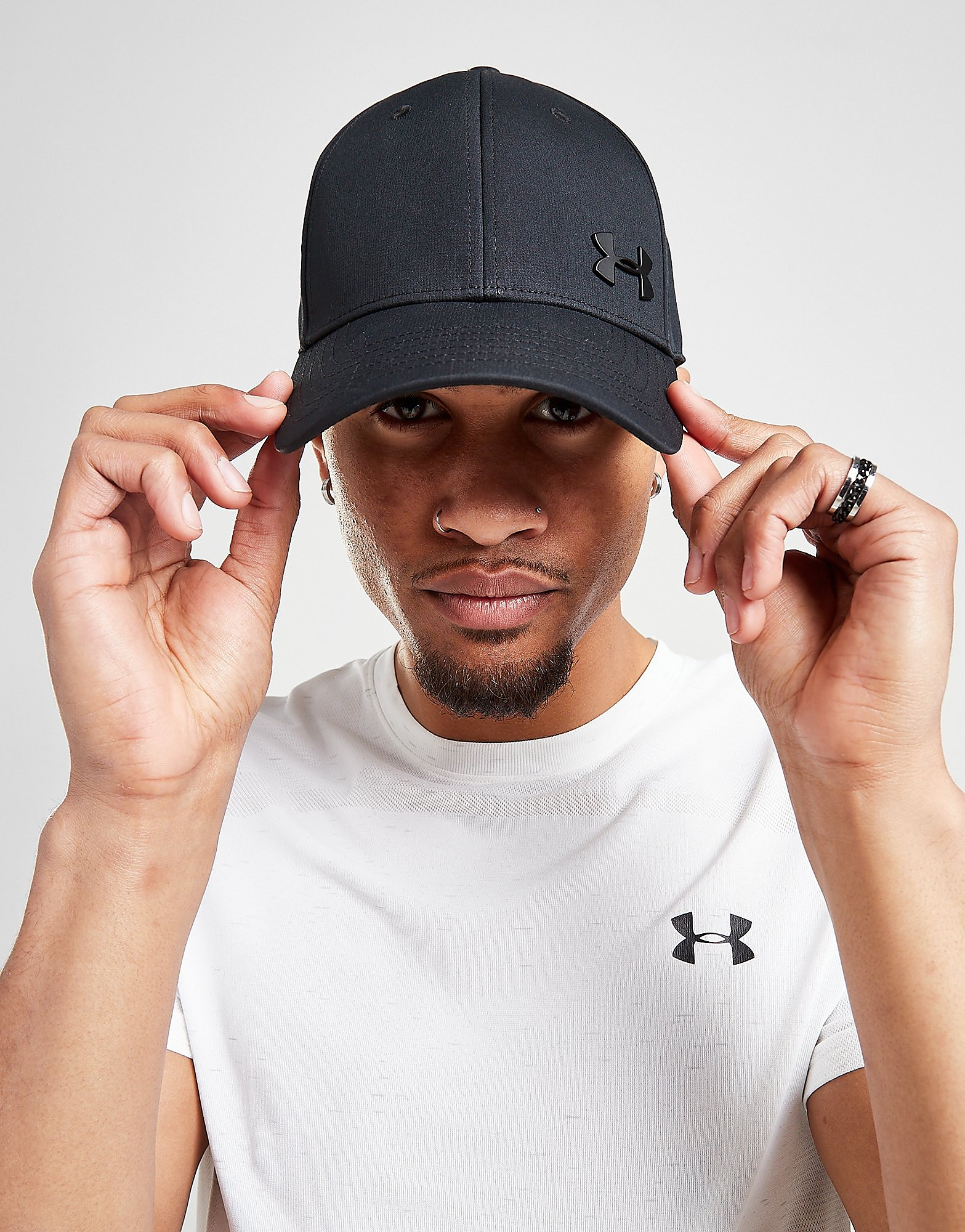 Under Armour gorra Blitzing