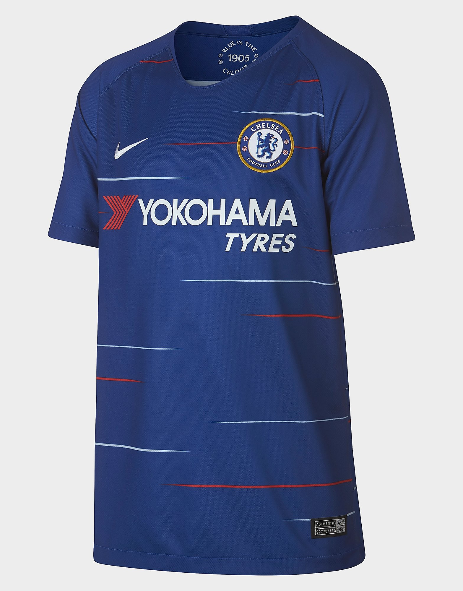 Nike Chelsea FC 2018/19 Home Shirt Junior