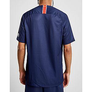 4209ec77c82 ... Nike Paris Saint Germain 2018 19 Home Shirt
