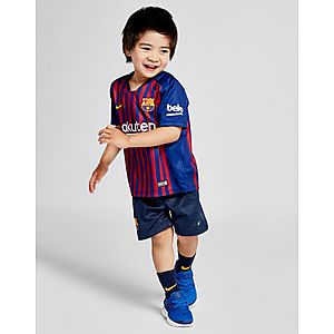 Nike FC Barcelona 2018 19 Home Kit Infant ... b4086cd3c