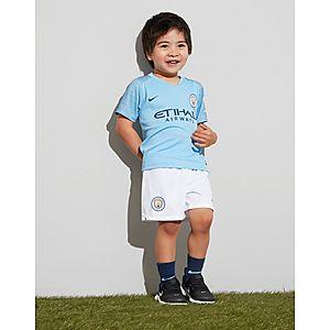 ee1633d07 Nike Manchester City 2018 19 Home Kit Infant ...
