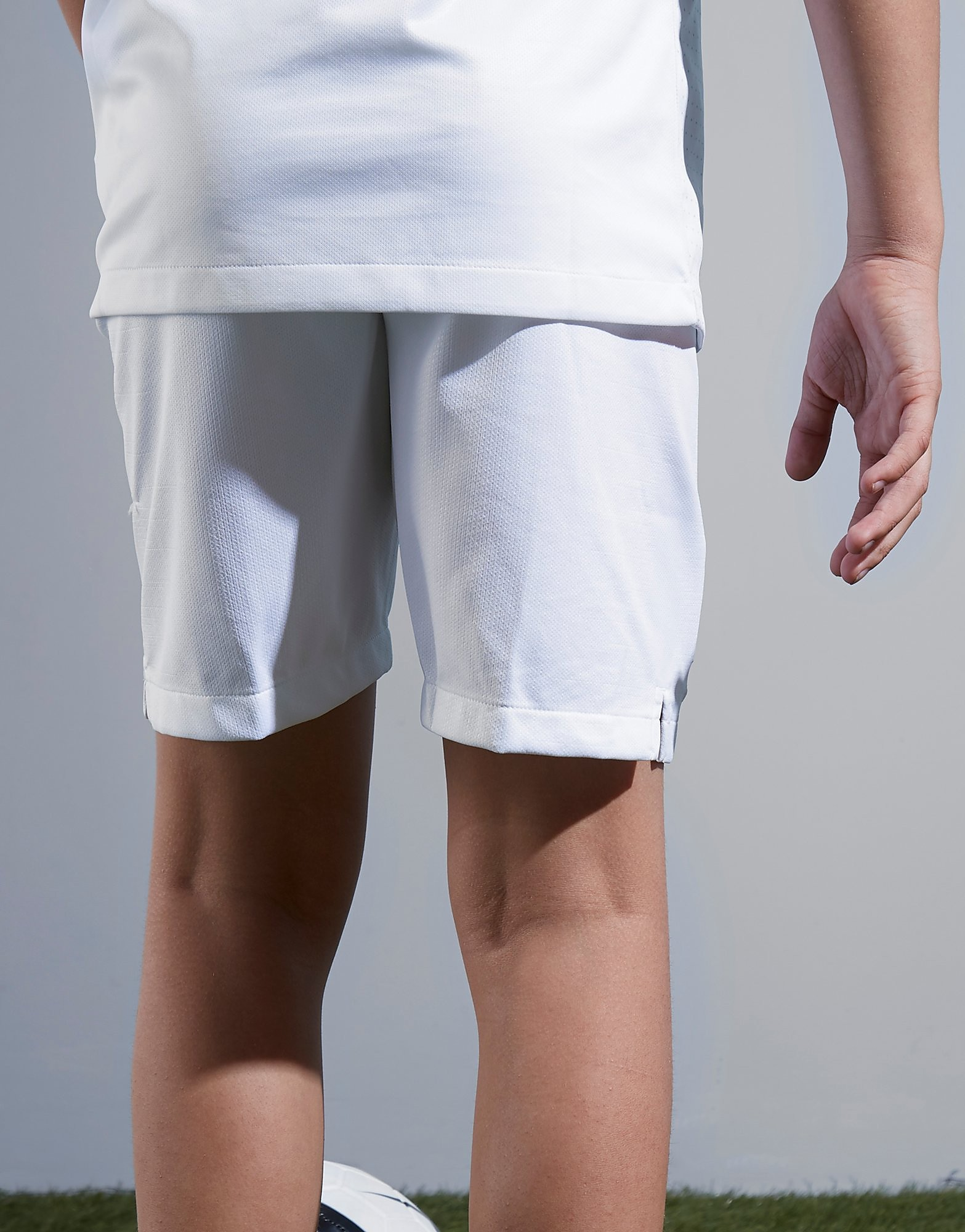 Nike Portugal 2018 Away Shorts Junior