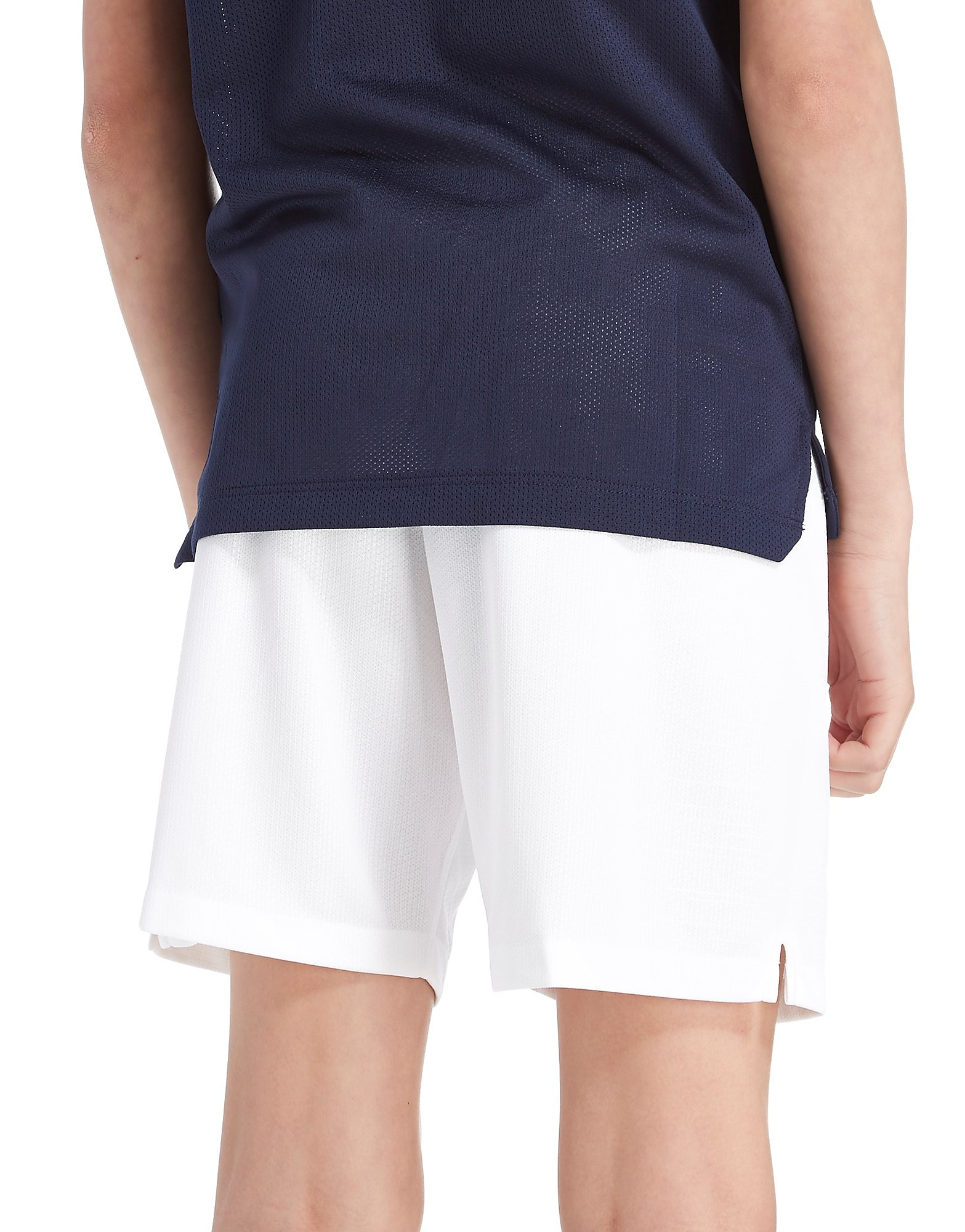 Nike Francia 2018 Home Shorts Junior