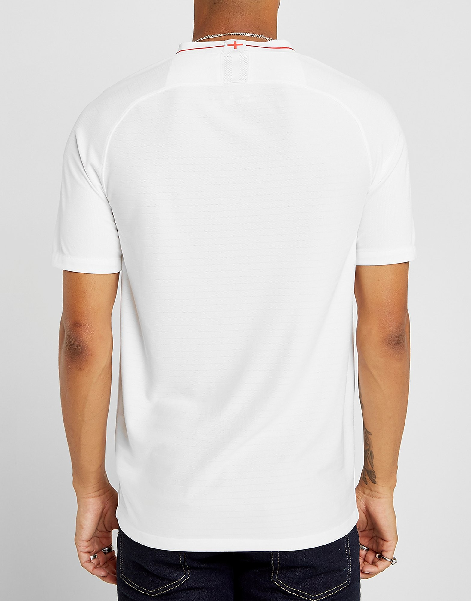 Nike camiseta Inglaterra 2018 1.ª equipación