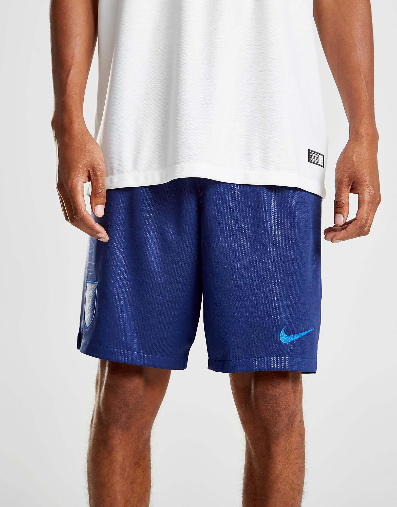 Nike Short Domicile Angleterre 2018