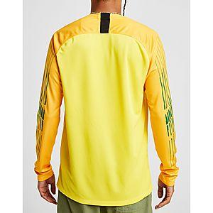 Nike England 2018 Home Goalkeeper Shirt Nike England 2018 Home Goalkeeper  Shirt 43f6649878