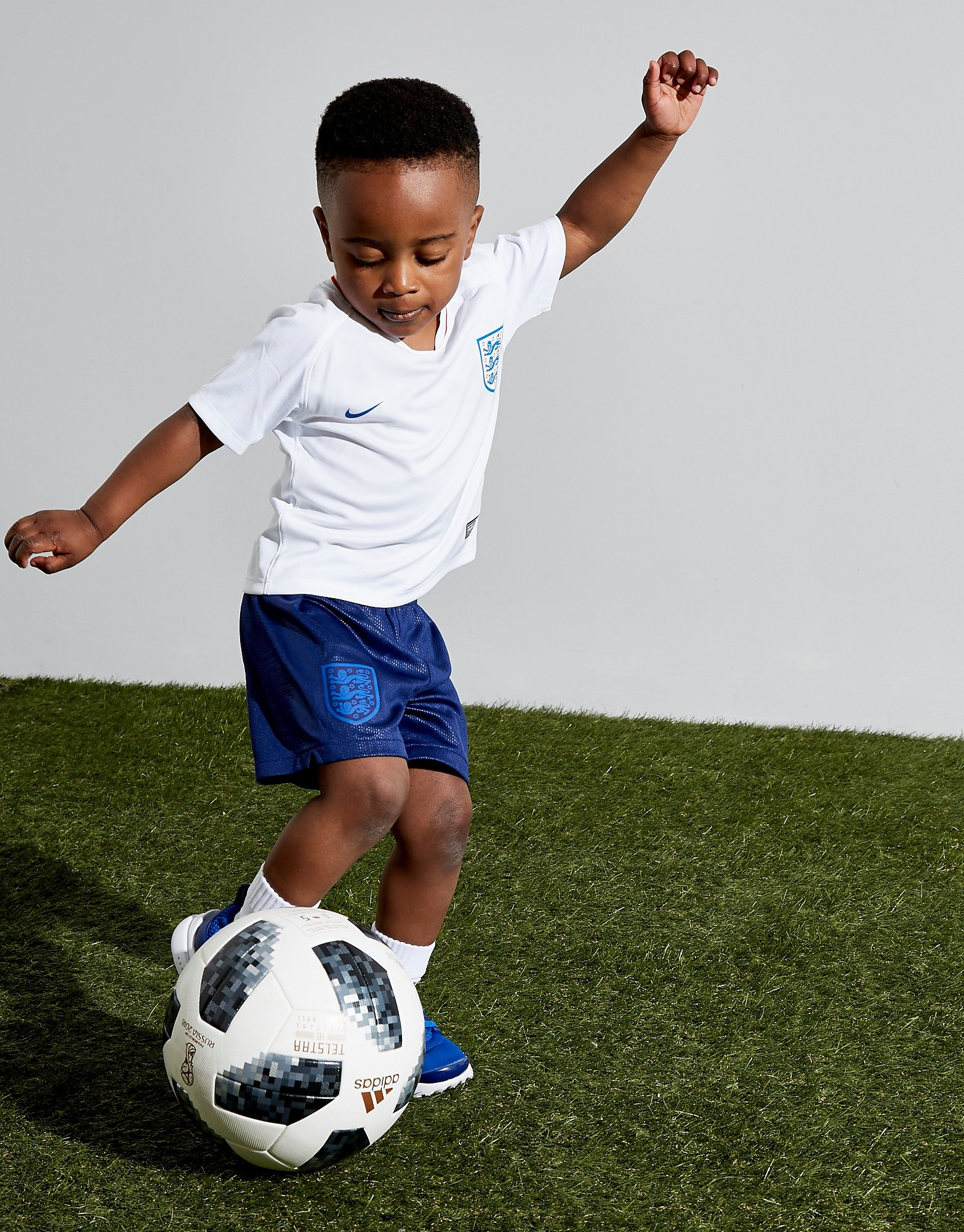 Nike England 2018 Home Kit Baby's
