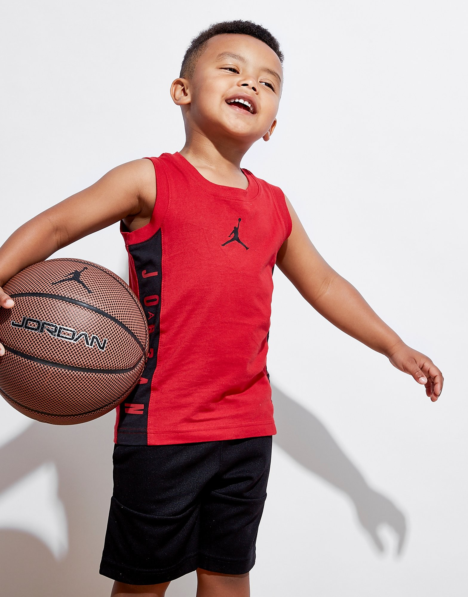 Jordan Air 23 Rise Basketball Set Children
